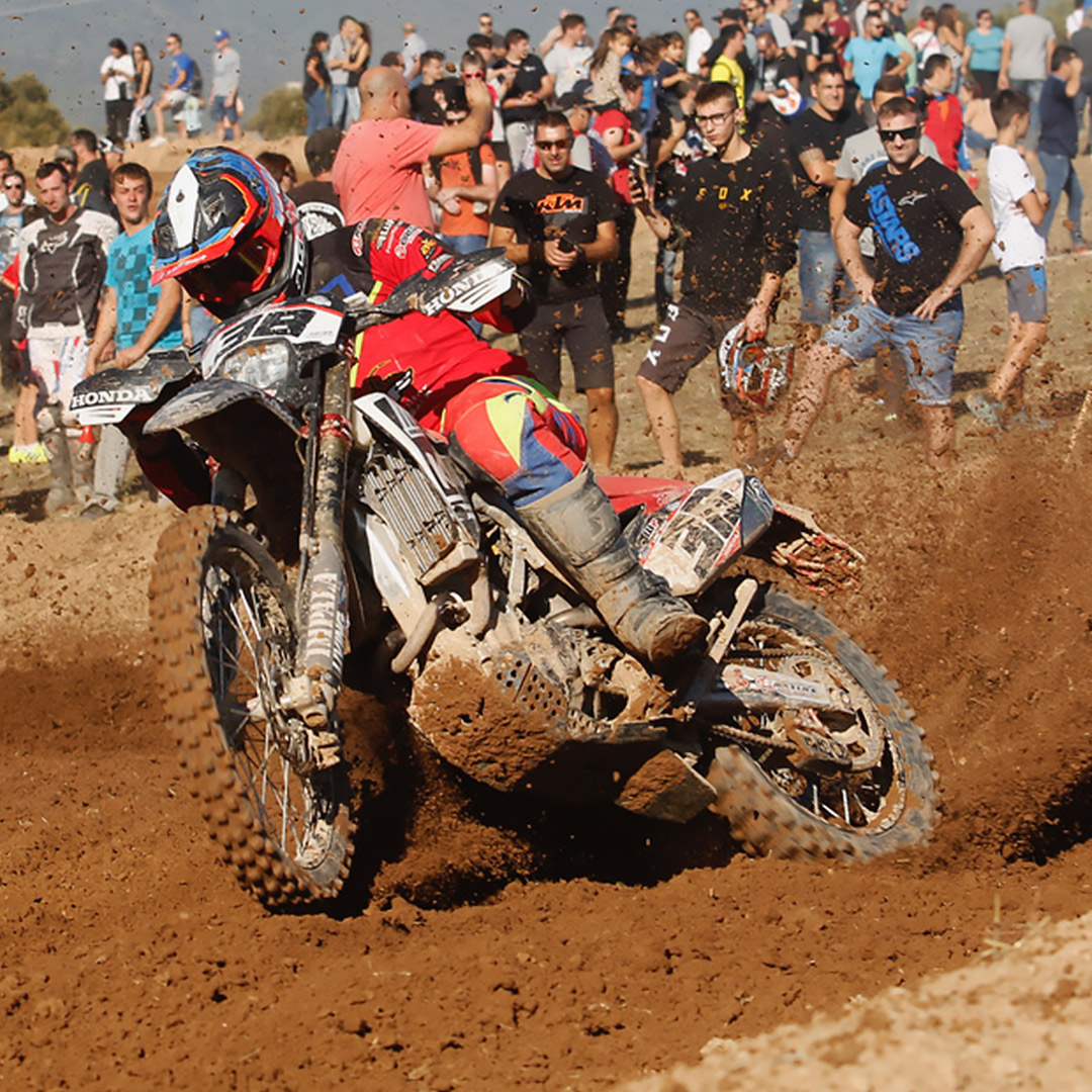 SPAIN CHAMPIONSHIP IN SOLSONA, A CRAZY RACE
